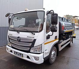 καινούριο βυτιοφόρο φορτηγό μεταφοράς καυσίμου FOTON
