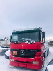 βυτιοφόρο φορτηγό μεταφοράς καυσίμου MERCEDES-BENZ Actros 2550