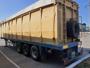 ημιρυμουλκούμενο φορτηγό μεταφοράς σιτηρών ODAZ 935764 (хоппер)