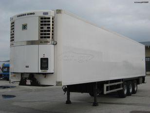 ημιρυμουλκούμενο ψυγείο LAMBERET SEMIFROGO SR01/SCHEUWIMMER '05