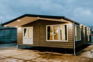 καινούριο κινητό σπίτι TRIDENT Lake Lodge