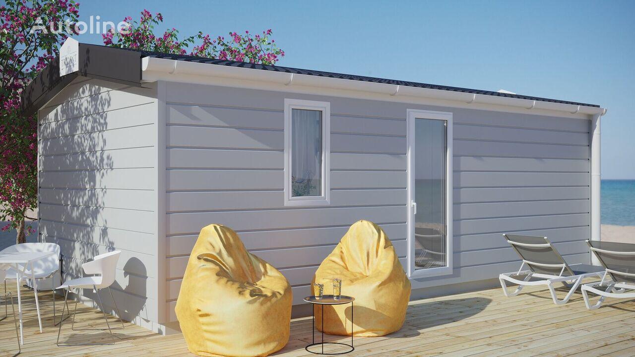 καινούριο κινητό σπίτι TRIDENT Sea Rose