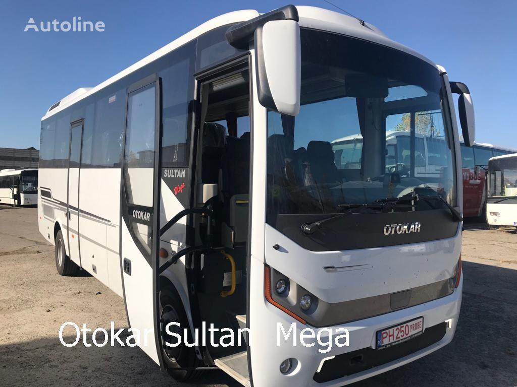 προαστιακό λεωφορείο OTOKAR Sultan Mega