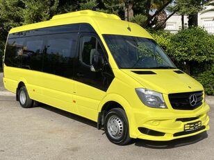 σχολικό λεωφορείο MERCEDES-BENZ 906 SPRINTER 516 XL SCHOOL TRANSFER