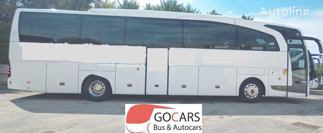 τουριστικό λεωφορείο MERCEDES-BENZ Travego 15 0580 RHD15