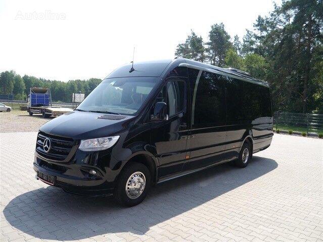 καινούριο τουριστικό λεωφορείο MERCEDES-BENZ  07 Neu Sprinter 519 CDI, 24 PlätzeSW NEU XXL Komfo