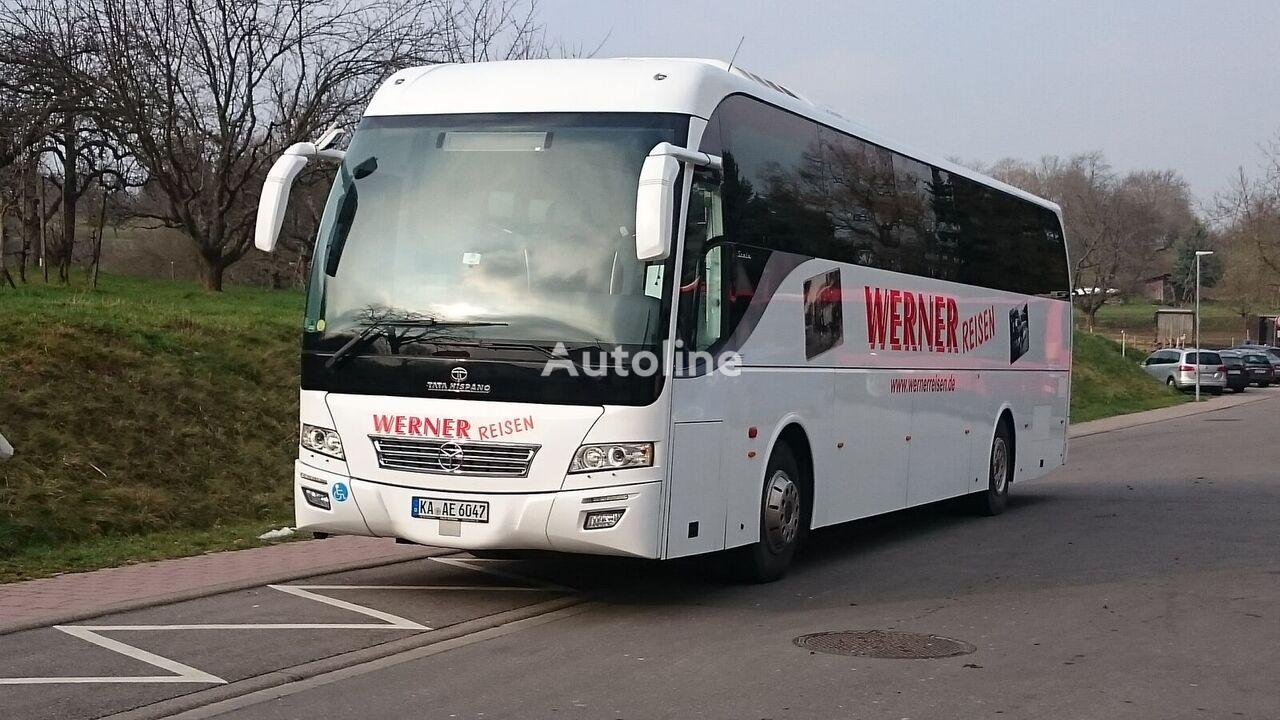 τουριστικό λεωφορείο MERCEDES-BENZ OC 500 HD