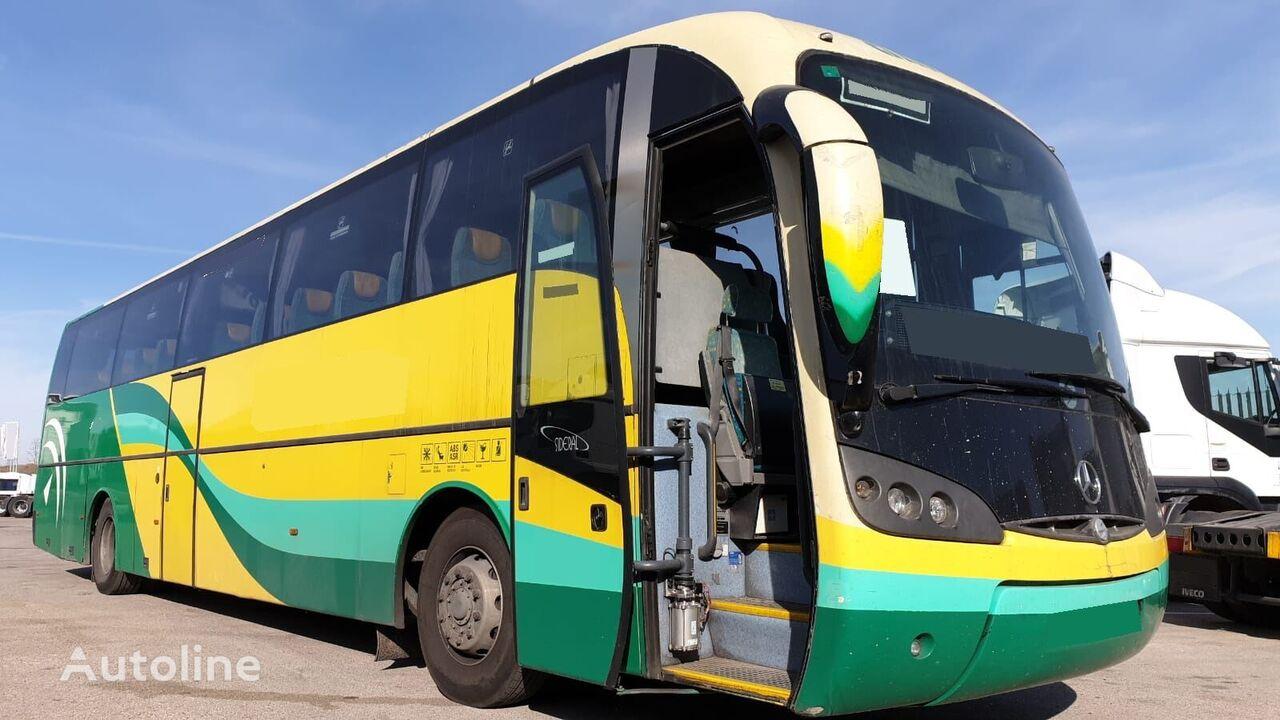 τουριστικό λεωφορείο MERCEDES-BENZ OC500  SIDERAL 2005 13 METRÓW
