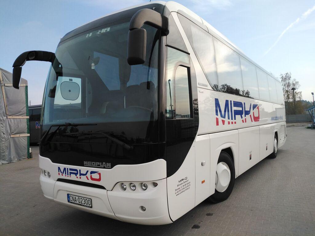 τουριστικό λεωφορείο NEOPLAN Tourliner
