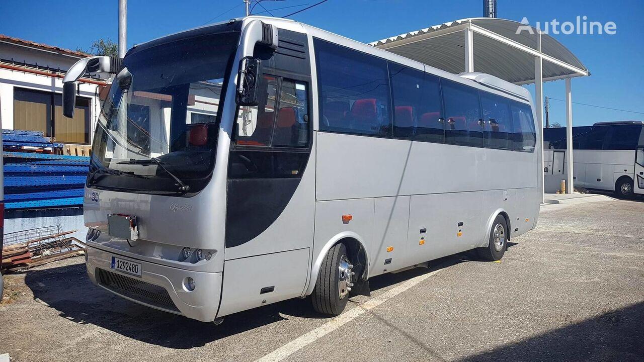 τουριστικό λεωφορείο TEMSA Opalin 9