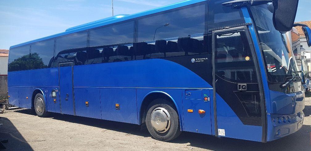 τουριστικό λεωφορείο TEMSA Safari RD