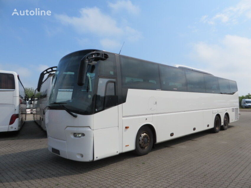 τουριστικό λεωφορείο VDL Bova Magiq MHD 139-4